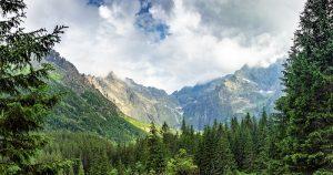 Turistické trasy Vysoké Tatry majú čaro