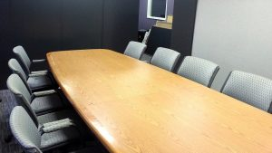 Kancelársky stôl pre šéfa