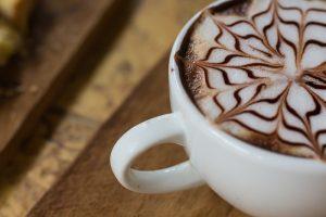 Podnikatelský záměr kavárna pro útulnou kavárničku