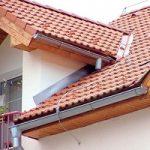 Strešná krytina aj na šikmú strechu