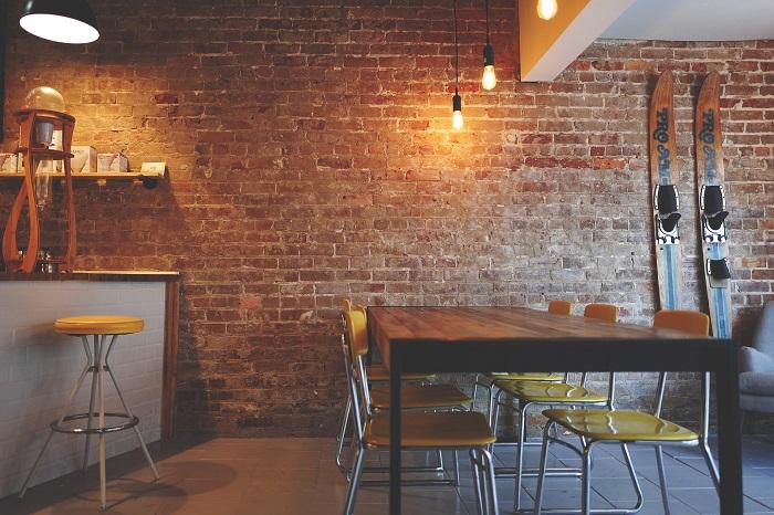 Reštauračný systém na vidieku aj v mestách