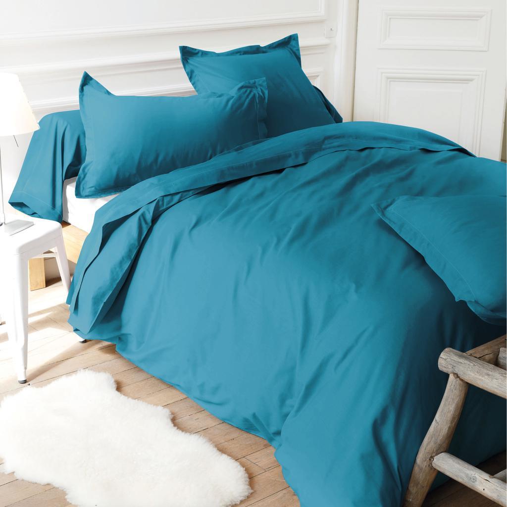 Obliečky na postel v rôznych štýloch